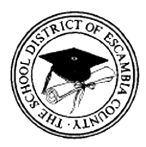 escambia school district logo