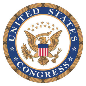 US-Congress-Federal-Government-Logo