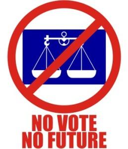 no_vote_no_future