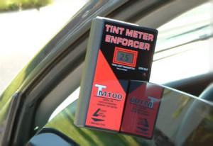 tint-meter